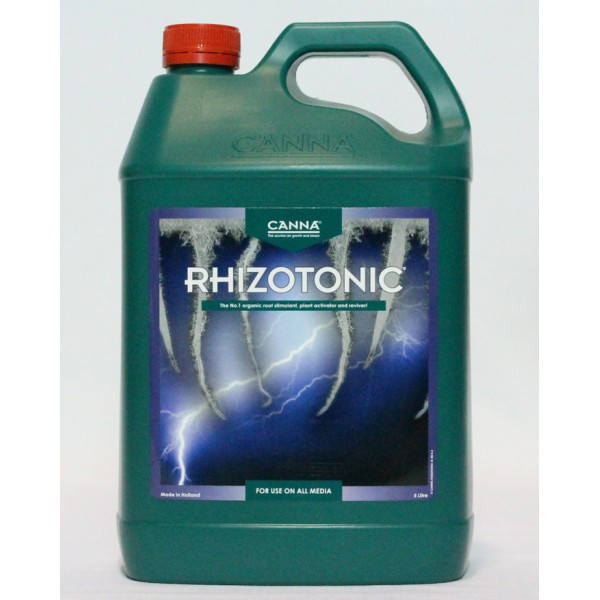 Canna Rhizotonic 5 LTR