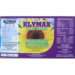 Klymax 5L Nitrogen protein booster.