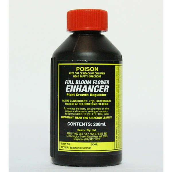 Full Bloom Flower Enhancer 1L