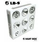 Horticultural Lighting LED