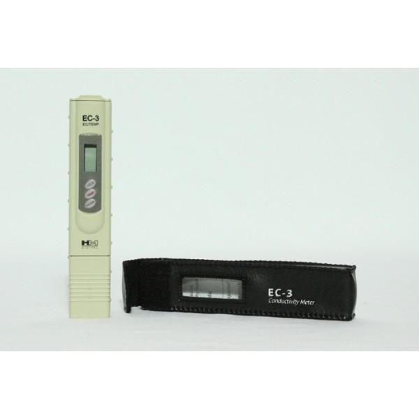 EC3 Conductivity Meter