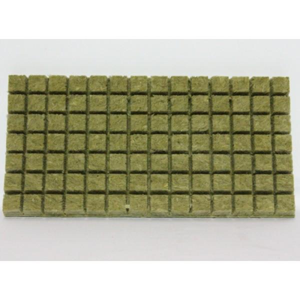 Grodan AO 36-40 Cubes Sheet of 98