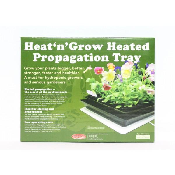 Heat n Grow Heated Propagation Tray