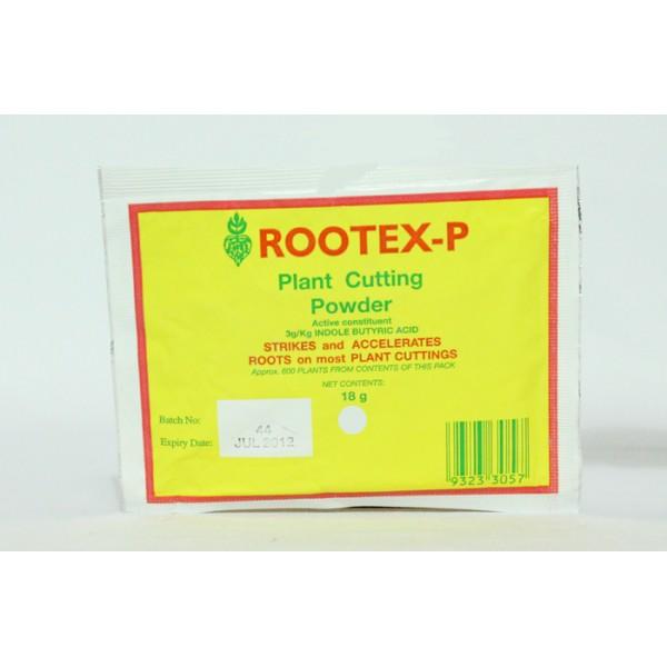 Rootex-P Plant Cutting Powder 18g