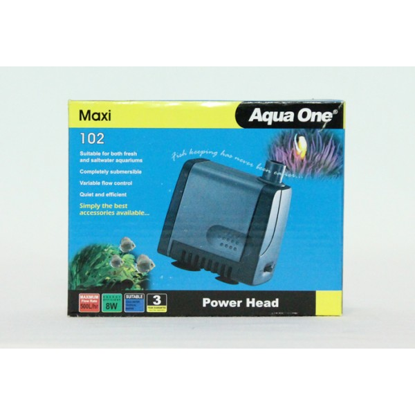Aqua One 102 Power Head