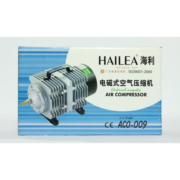 Hailea Air Compressor 12 outlets