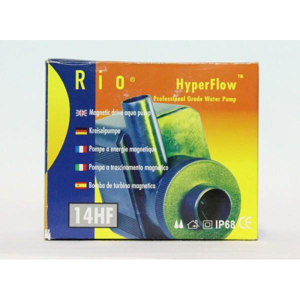 HyperFlow 14HF